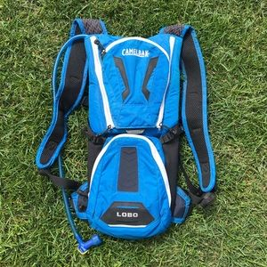 Camelbak Lobo Hydration Hiking Cycling Backpack